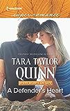 A Defender's Heart (Where Secrets are Safe)