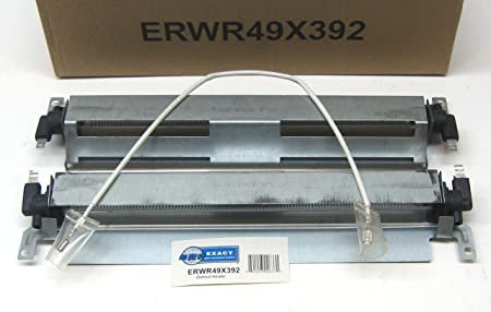 Wr49x392 Heater Defrost Kit G.E
