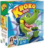 Hasbro Jeux b0408100-Croco Doc, jeu pour enfants