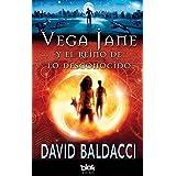 Vega Jane y el reino de lo desconocido / The Finisher (SERIE DE VEGA JANE) (Spanish Edition)