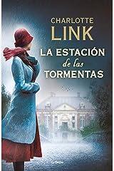 La estación de las tormentas (La estación de las tormentas 1) (Spanish Edition) Kindle Edition