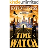 Time Watch (Time Sweepers Book 1)