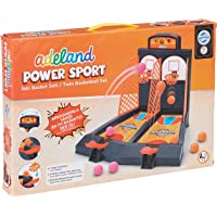 Adeland Adeland Power Sport İkili Basket Seti