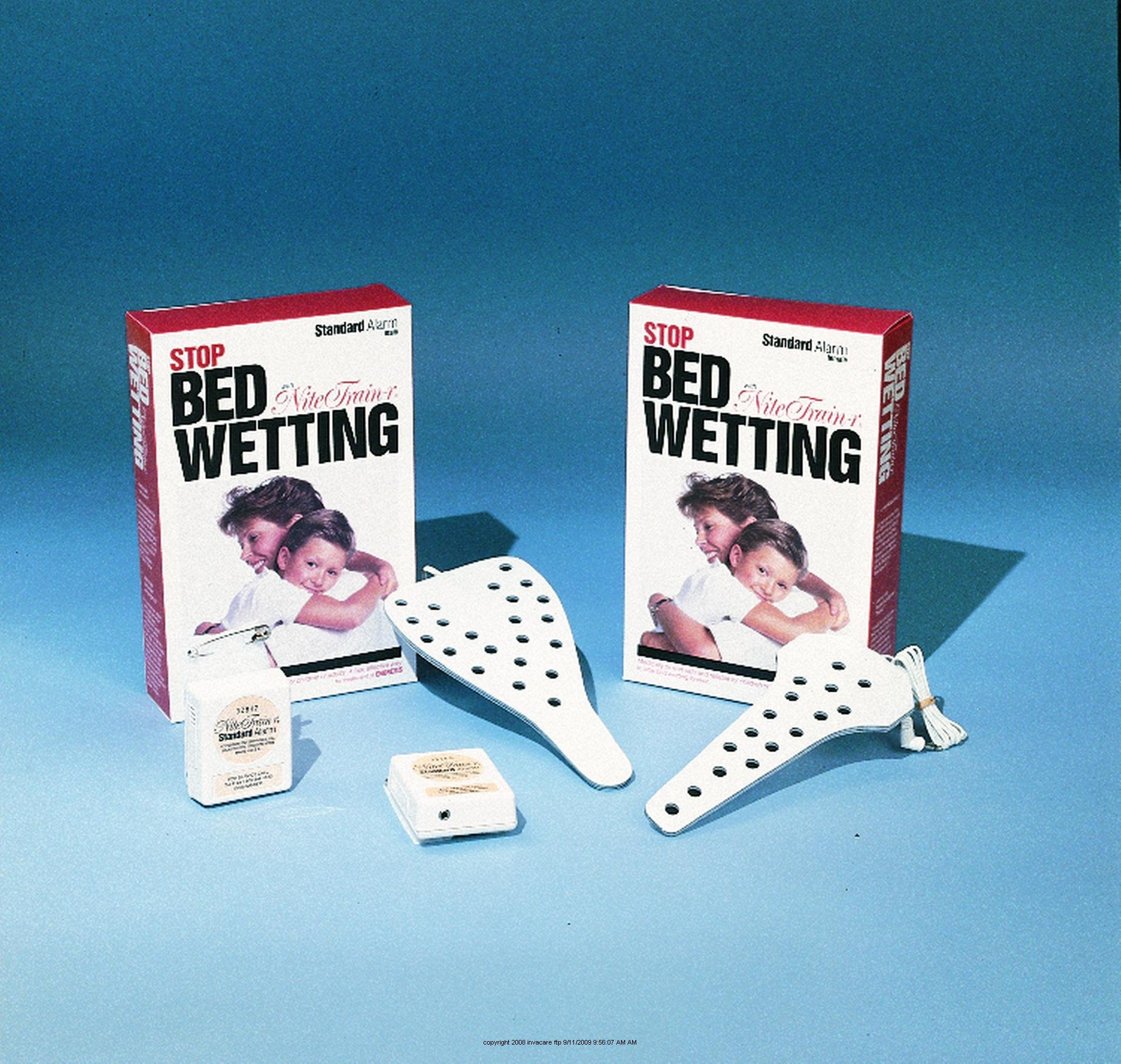 D.V.C. Bedwetting Alarm [DVC BEDWETTING ALARM M] (EA-1)