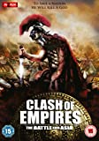 Clash of Empires: Battle for Asia [DVD]