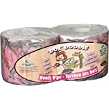 River's Edge Products Rivers Edge, Toilet Paper, Pink Camo, 2 Pack, Multi