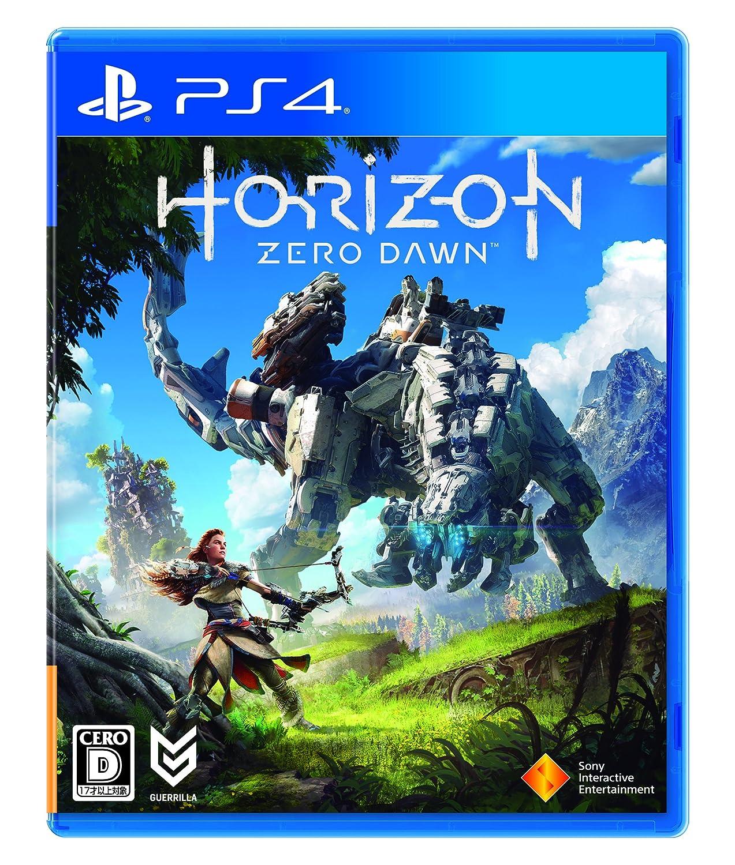 Horizon: Zero Dawn: Amazon.es: Videojuegos