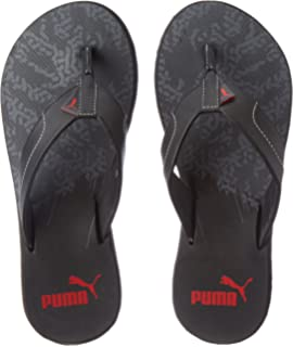 b087f477c3c2 Puma Men s Breeze V Steel Gray-Dandelion-Black Hawaii Thong Sandals ...