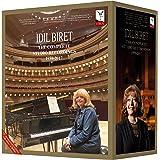 イディル・ビレット:生誕70周年記念完全録音集[130CD+4DVD(PAL仕様)]