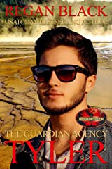 Tyler: Brotherhood Protectors World (The Guardian Agency) Kindle Edition
