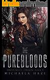 The Purebloods (Daemons of London - Book 3)