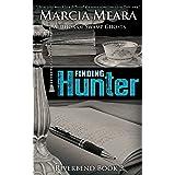 Finding Hunter: Riverbend Book 2