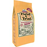Skinners Field & Trial Chicken and Rice Dog Food, 15 kg