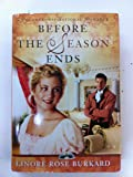 Before the Season Ends (Forsythe, Book 1)