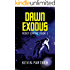 Robot Empire: Dawn Exodus: A Science Fiction Adventure