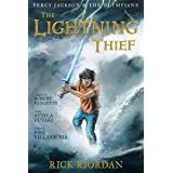 Percy Jackson and the Olympians: The Lightning Thief: The Graphic Novel (Percy Jackson and the Olympians: The Graphic Novel B