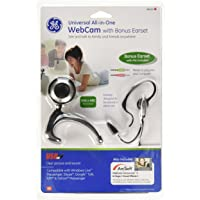 VOIP WEBCAM AND HEADSET KIT