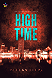 High Time (The Solomon Mysteries Book 2)