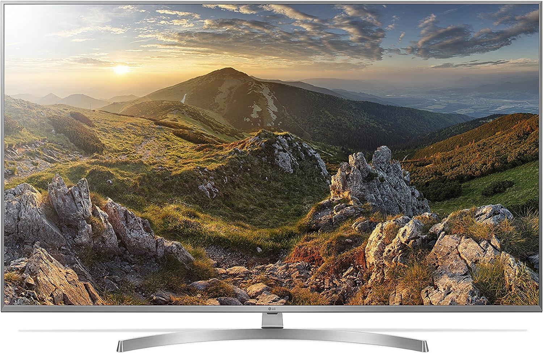 LG 55UK7550: Amazon.es: Electrónica