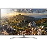 LG 65UK7550LLA 164 cm (65 Zoll) Fernseher (4K UHD, Triple Tuner, 4K Active HDR, Smart TV)