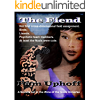 The Fiend (Wine of the Gods Book 13)
