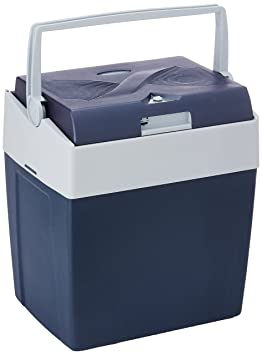 Review AmazonBasics Portable Cooler and