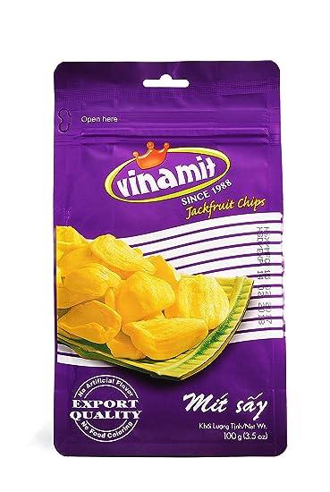 Jackfruit Chips Nutritional Information Besto Blog