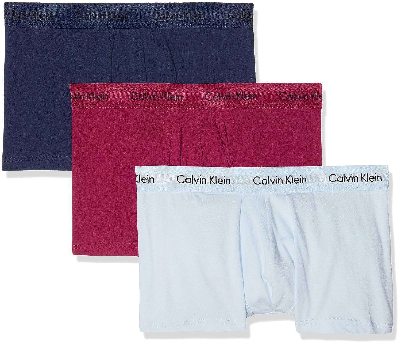 TALLA XL. Calvin Klein Bóxer para Hombre
