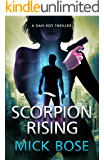 Scorpion Rising: A Dan Roy Thriller (Dan Roy Series Book 5) (English Edition)