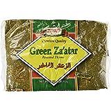 Ziyad Green Za'atar (Zaatar) Thyme 16 Oz