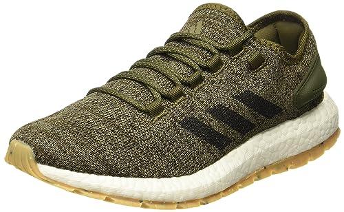 adidas Pureboost All Terrain, Zapatillas de Deporte para Hombre: Amazon.es: Zapatos y complementos