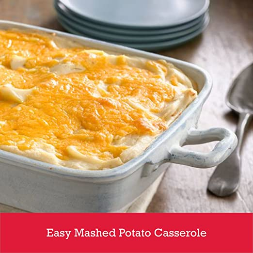Amazon.com : Betty Crocker Mashed Potato Buds, 13.75-Ounce (Pack of 6) : Prepared Potato Dishes : Grocery & Gourmet Food
