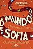 O Mundo de Sofia - Romance da História da Filosofia