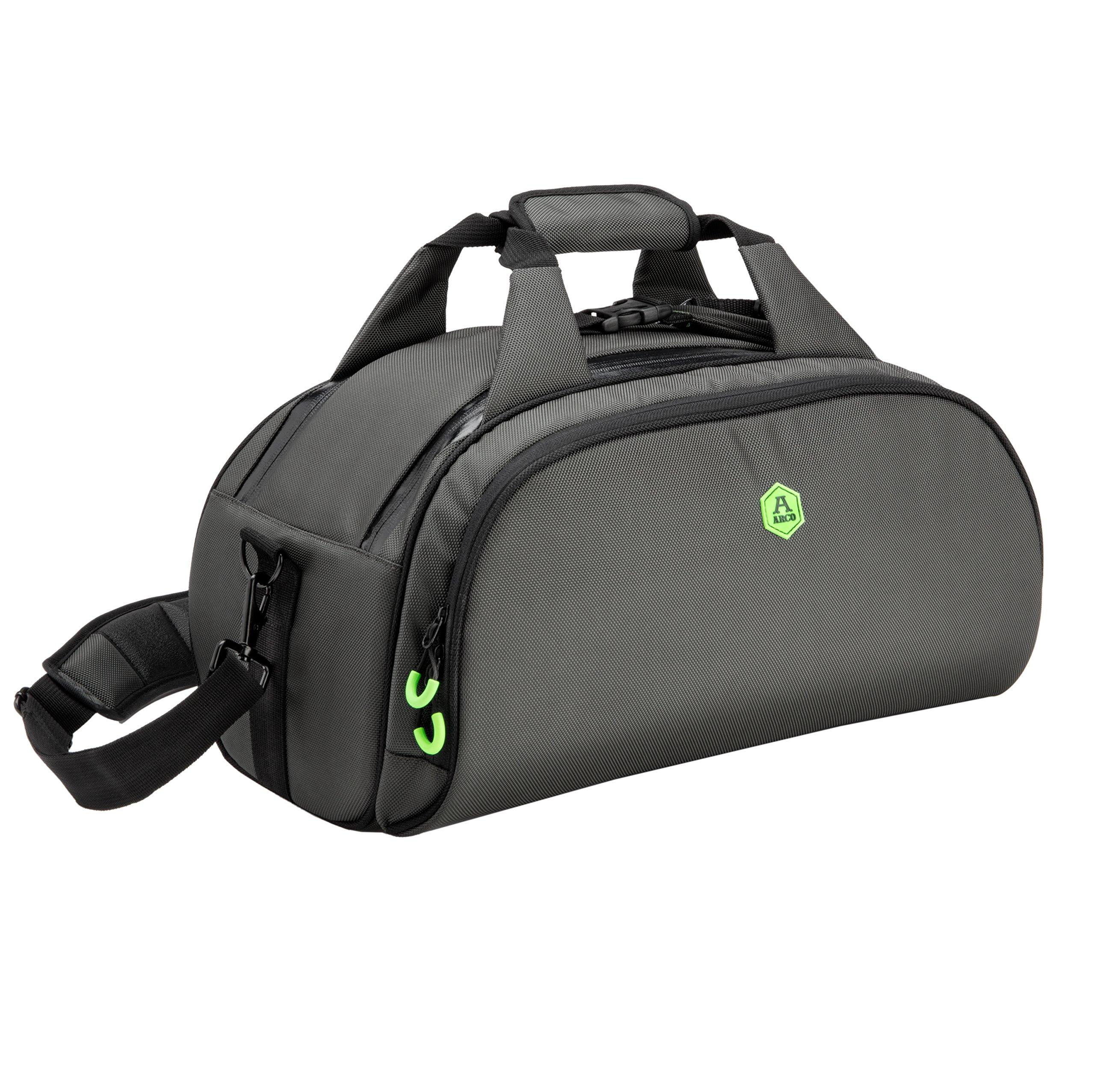 Arco V15G Camcorder Shoulder Bag