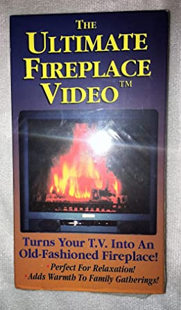 Amazon com: 6 Hour Deluxe Ultimate Fireplace Video Turns