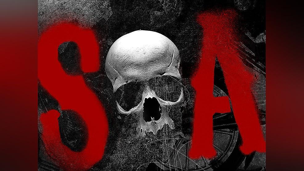 Sons of Anarchy - Staffel 5 [OmU]