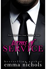 Terms of Service Kindle Edition