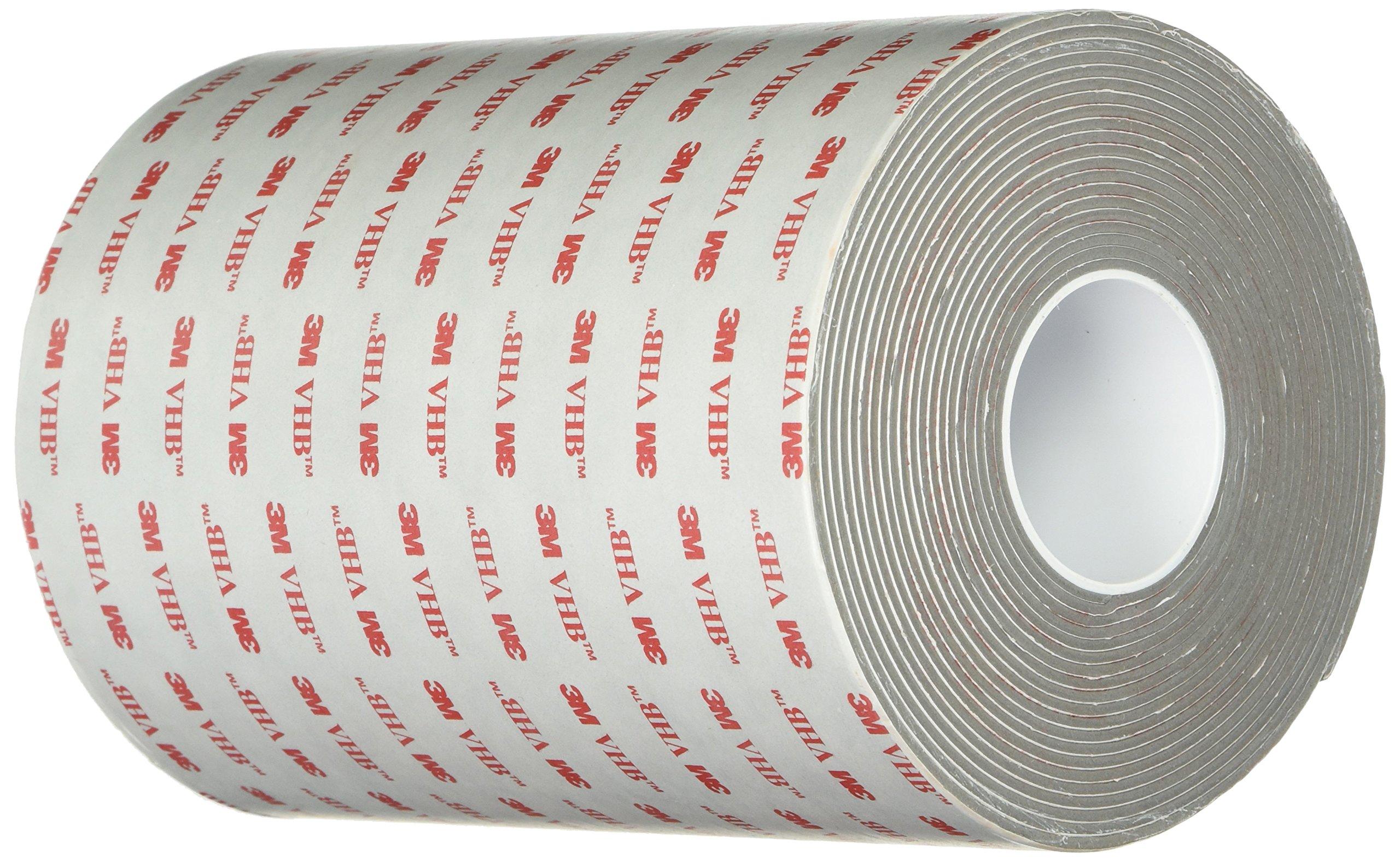 3M VHB Tape RP62 6 in width x 5 yd length