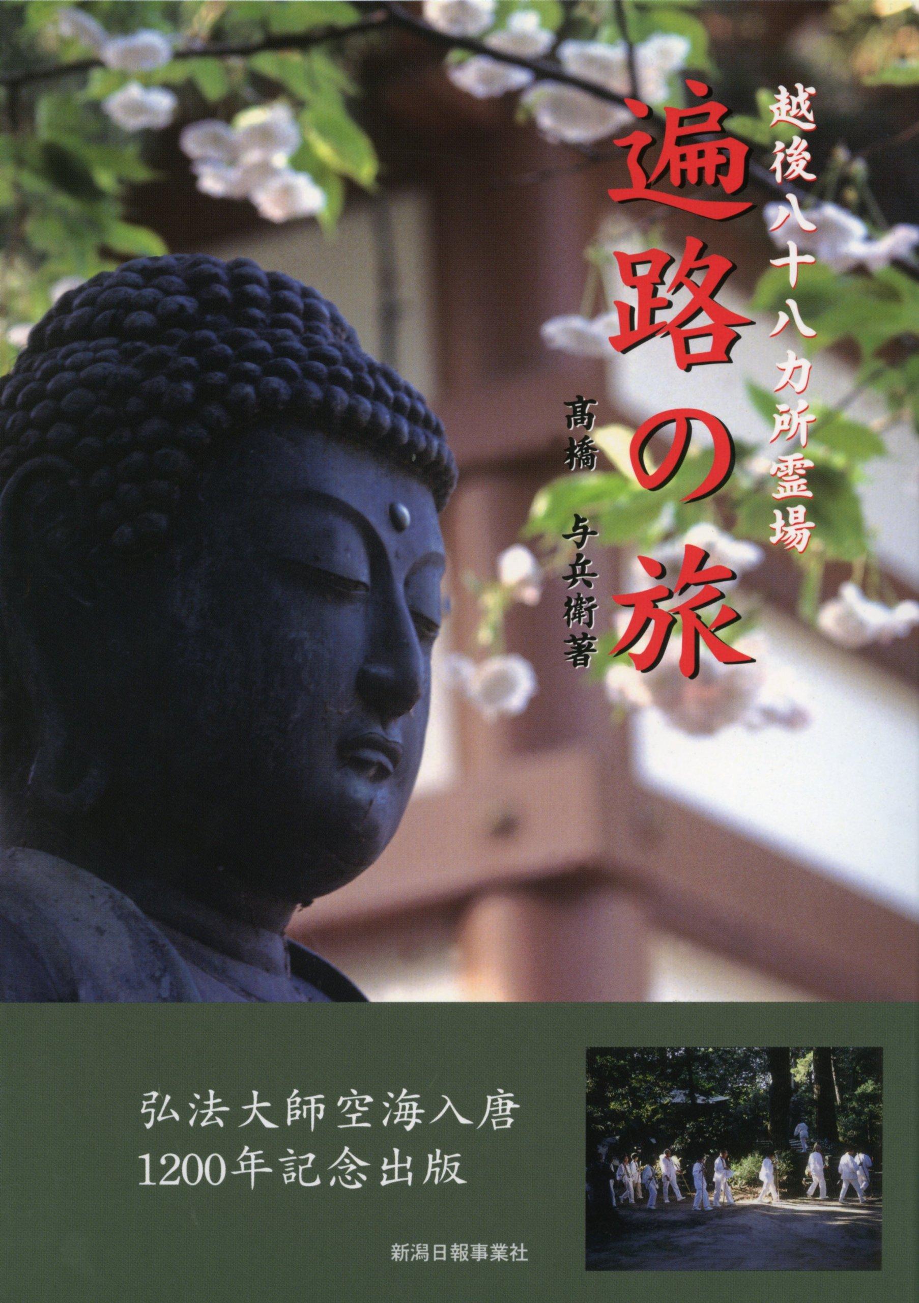 Read Online Henro no tabi : Echigo hachijūhakkasho reijō pdf