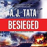 Besieged: A Jake Mahegan Thriller, Book 3