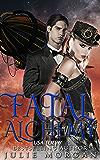 Fatal Alchemy (Deadly Alchemy series Book 2)