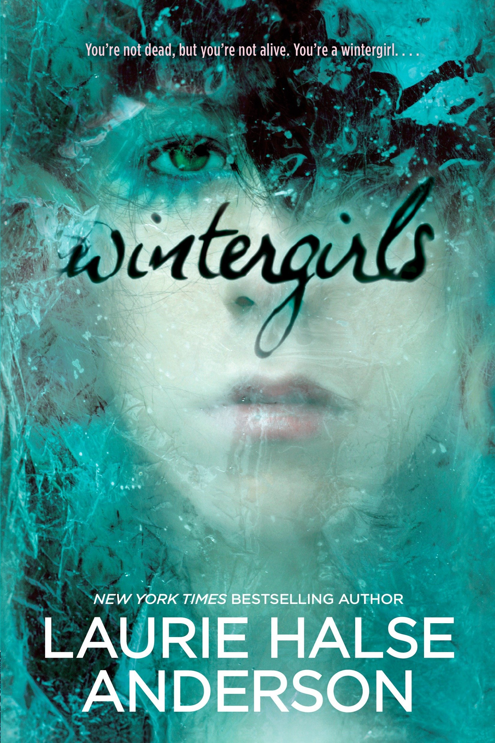 Amazon.com: Wintergirls (8601200507249): Anderson, Laurie Halse: Books