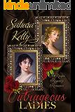 Outrageous Ladies: A Risqué Regency Romance