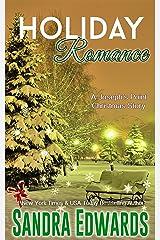 Holiday Romance: A Joseph's Point Christmas Story (Joseph's Point Romance Book 1) Kindle Edition