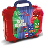 PJ Masks 1624 Multi-Print Travel Set