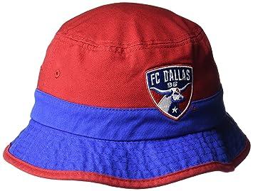 ecd308a61 Amazon.com   adidas MLS SP17 Fan Wear Bucket Hat   Sports   Outdoors