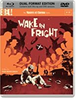 Wake in Fright [Blu-ray] [Import anglais]