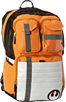 Bioworld Big Boys' Star Wars Rebel Alliance Icon Backpack