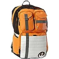 Bioworld Big Boys' Star Wars Rebel Alliance Icon Backpack