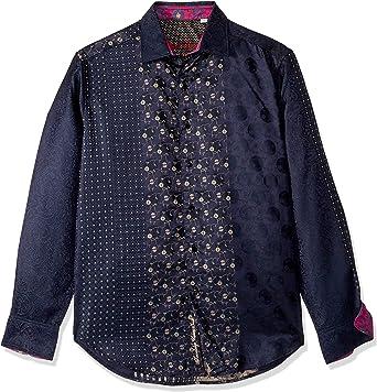 Robert Graham Julia Woven Shirt Classic Fit